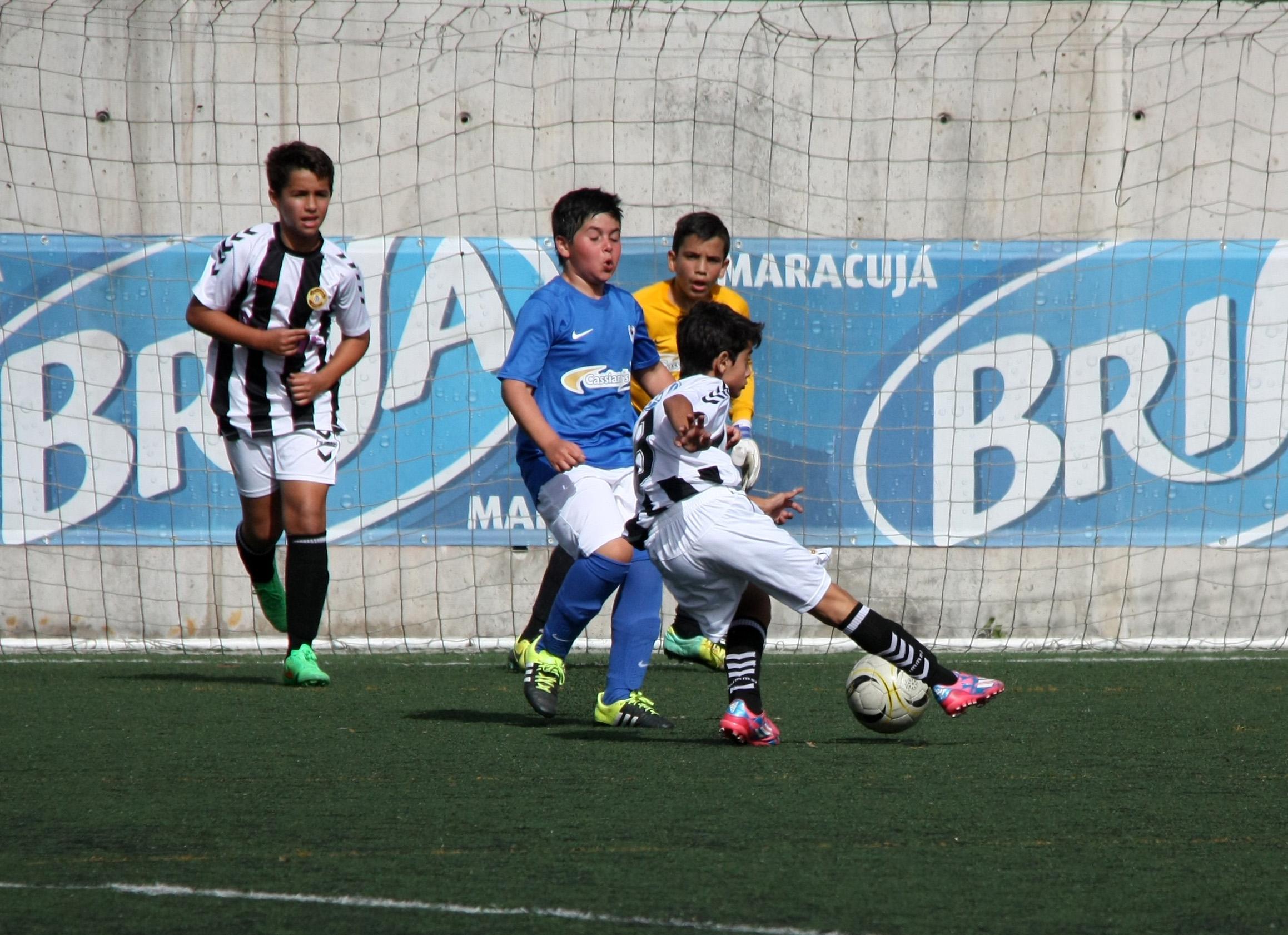 Feirense: Clube Desportivo Nacional Futebol De Formação: Resultados