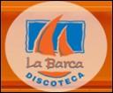 Discoteca La Barca(1)