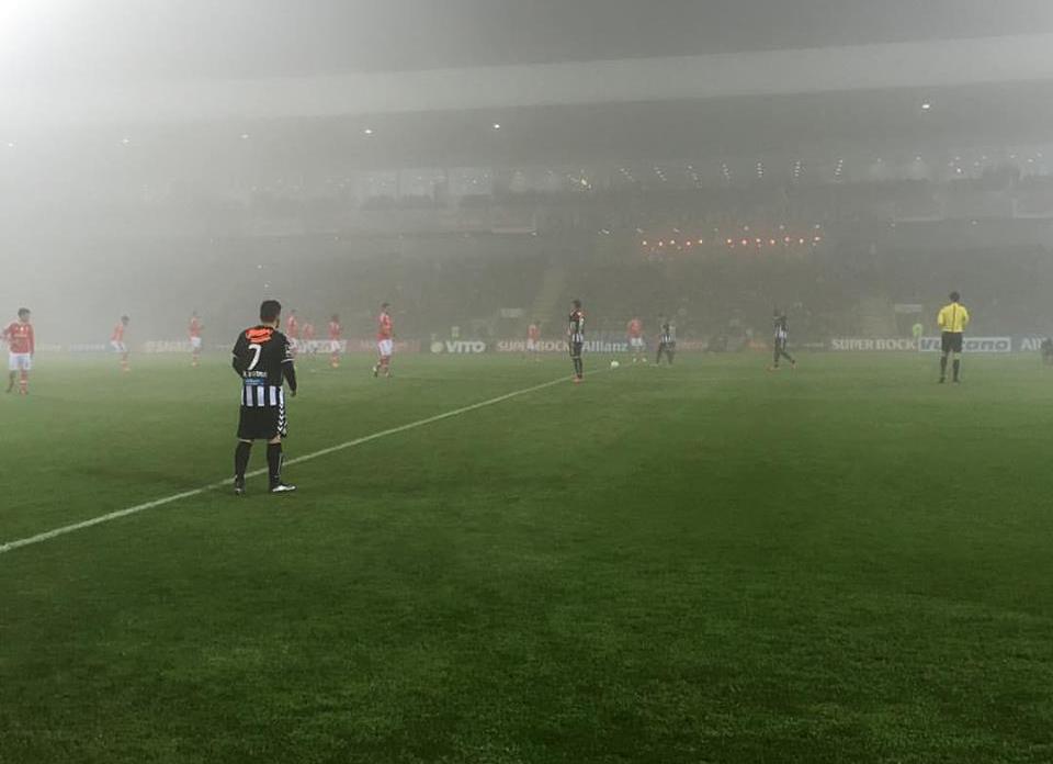Feirense: Clube Desportivo Nacional Liga NOS: Nacional-Benfica