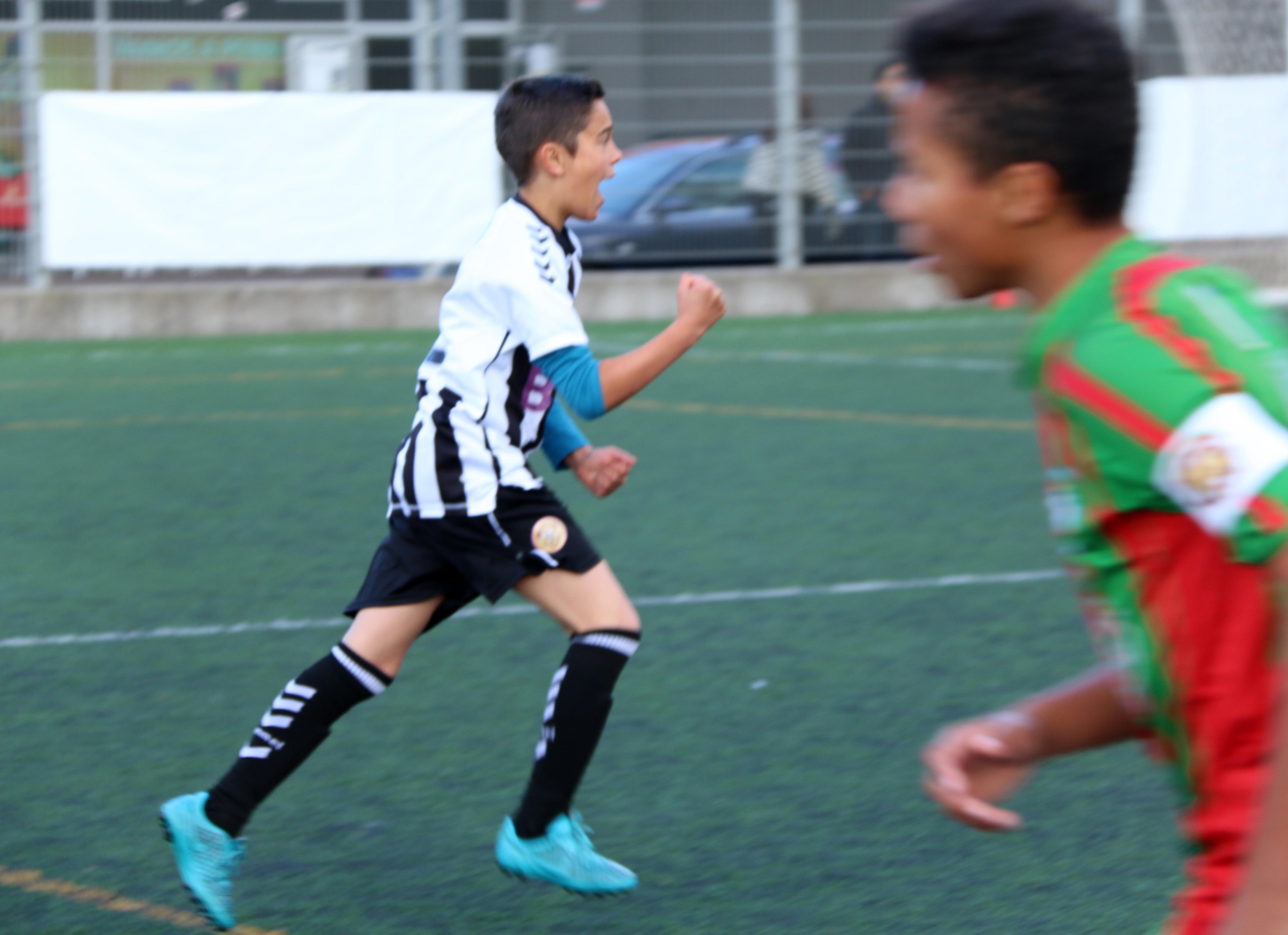 Clube Desportivo Nacional Sub 13 Conquistam Ta 231 A Da Madeira
