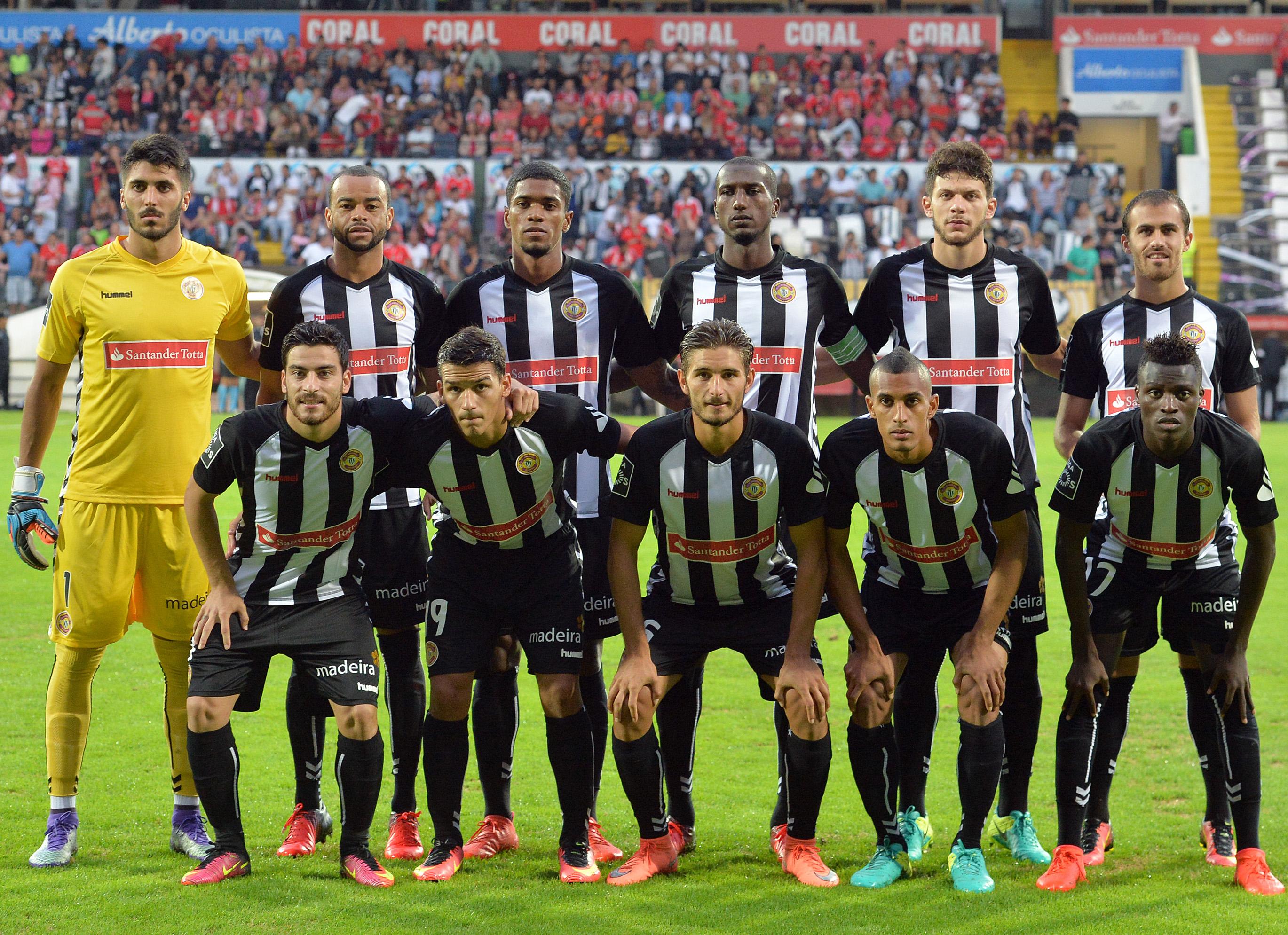 Feirense: Clube Desportivo Nacional Definido Calendário Até à 12ª
