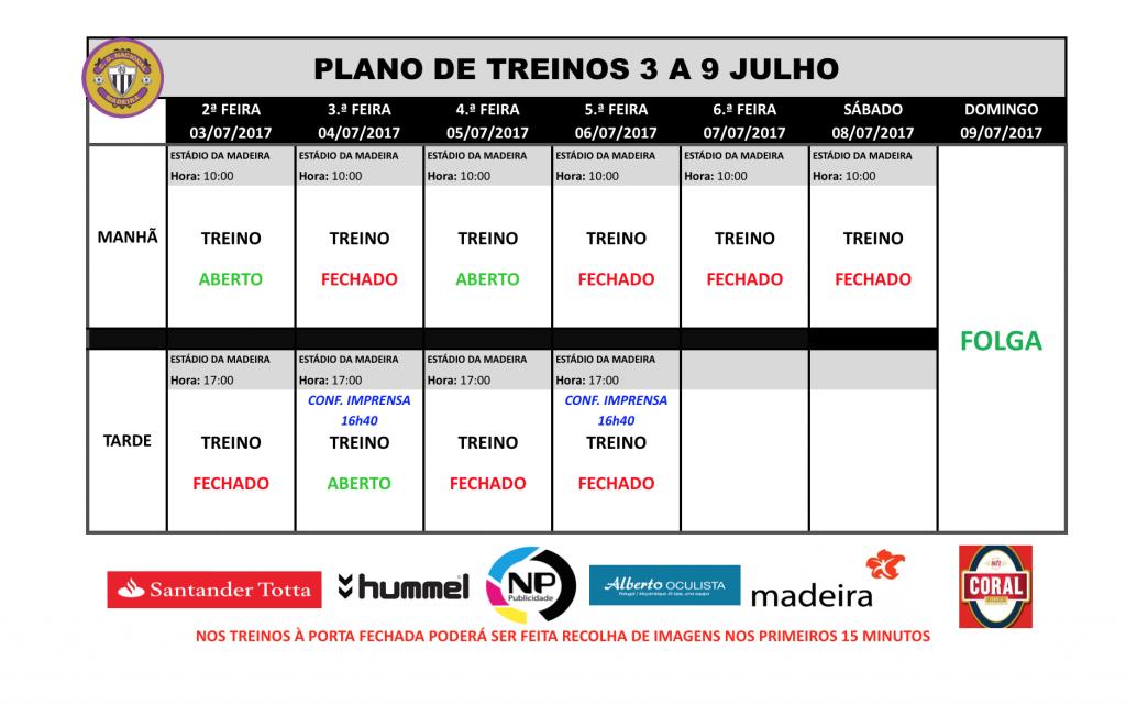 plano 3 a 9