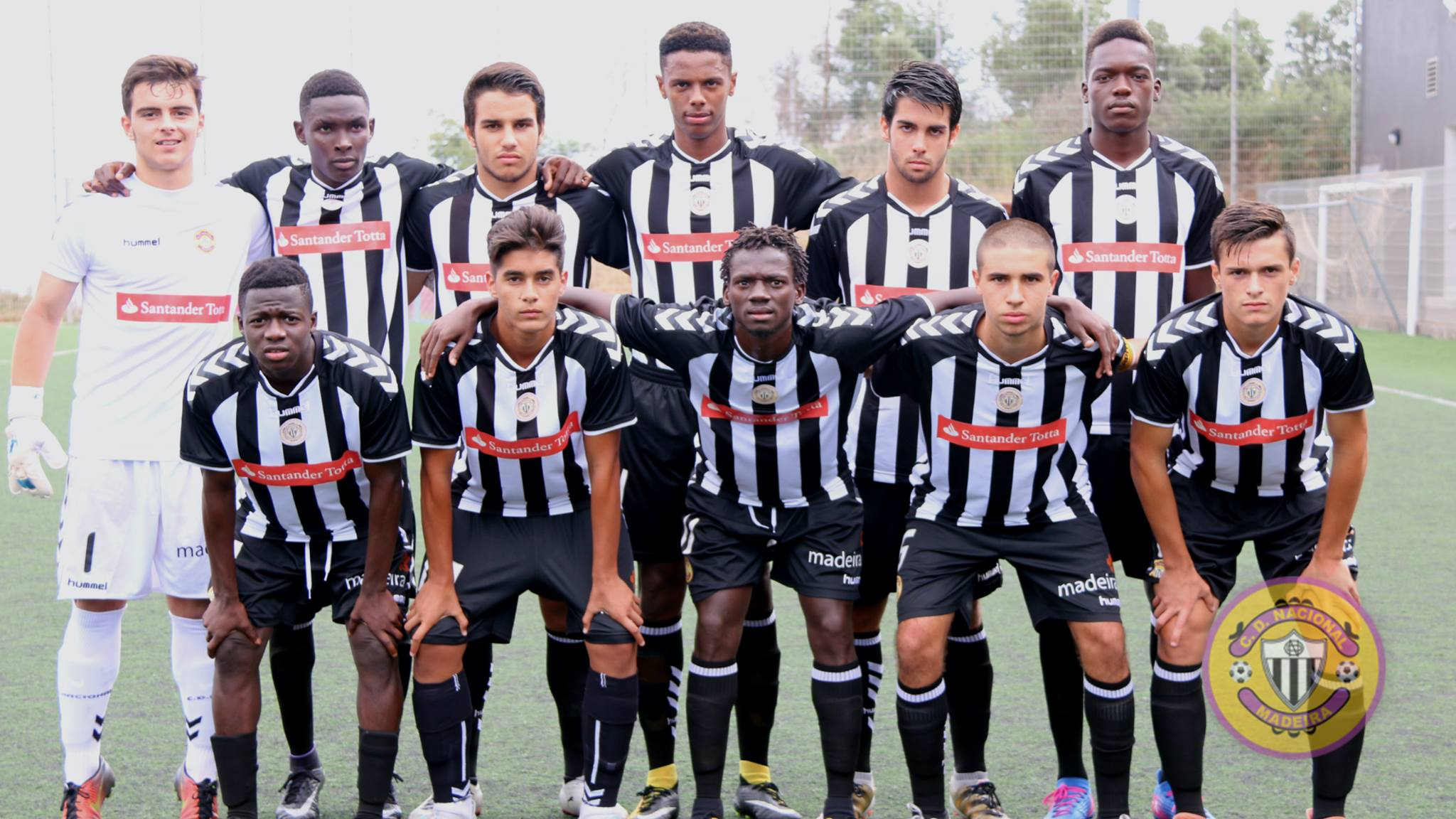 Feirense: Clube Desportivo Nacional Juniores Disputam Supertaça Hoje
