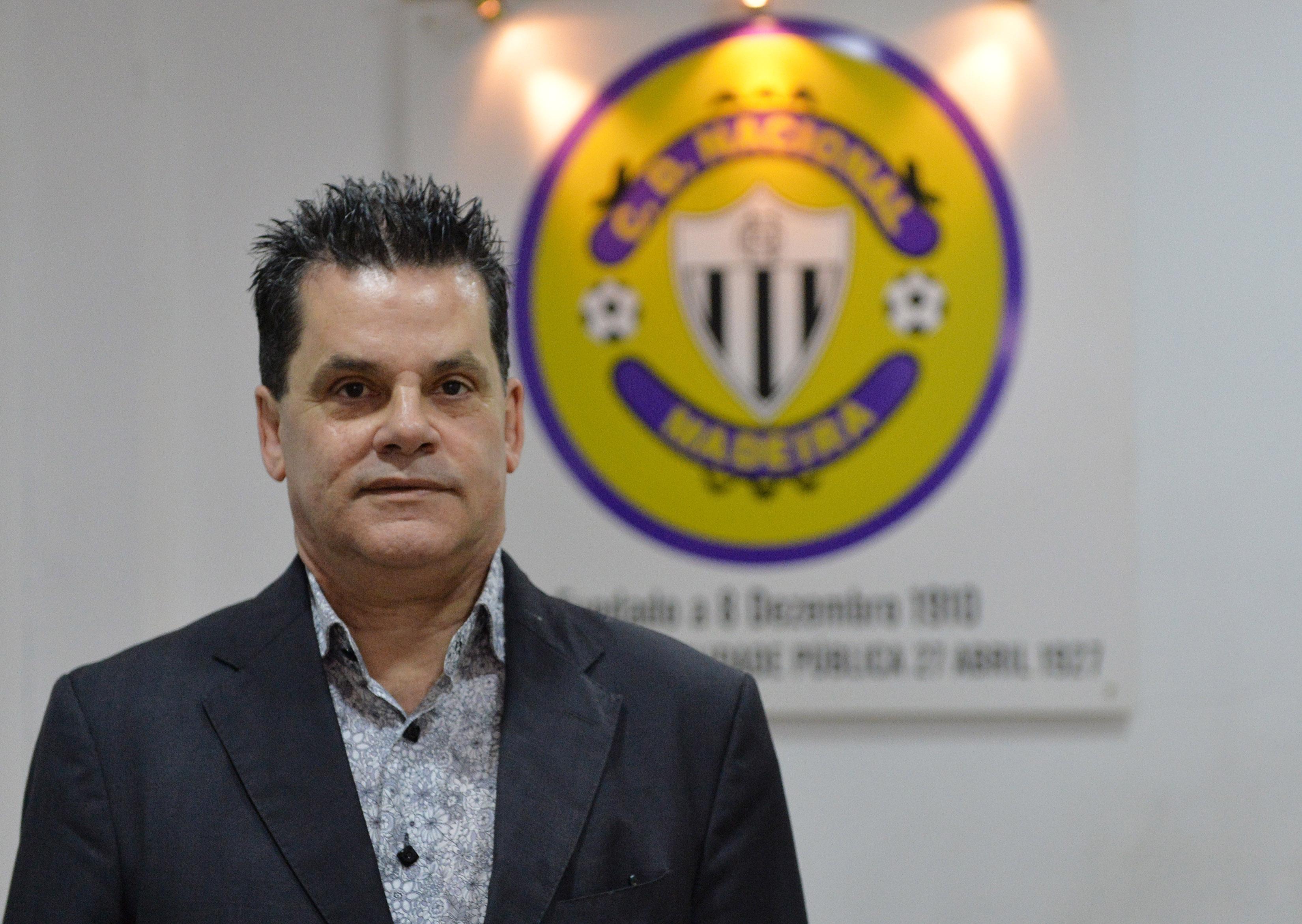 Feirense: Clube Desportivo Nacional Presidente Comemora Hoje O 59º