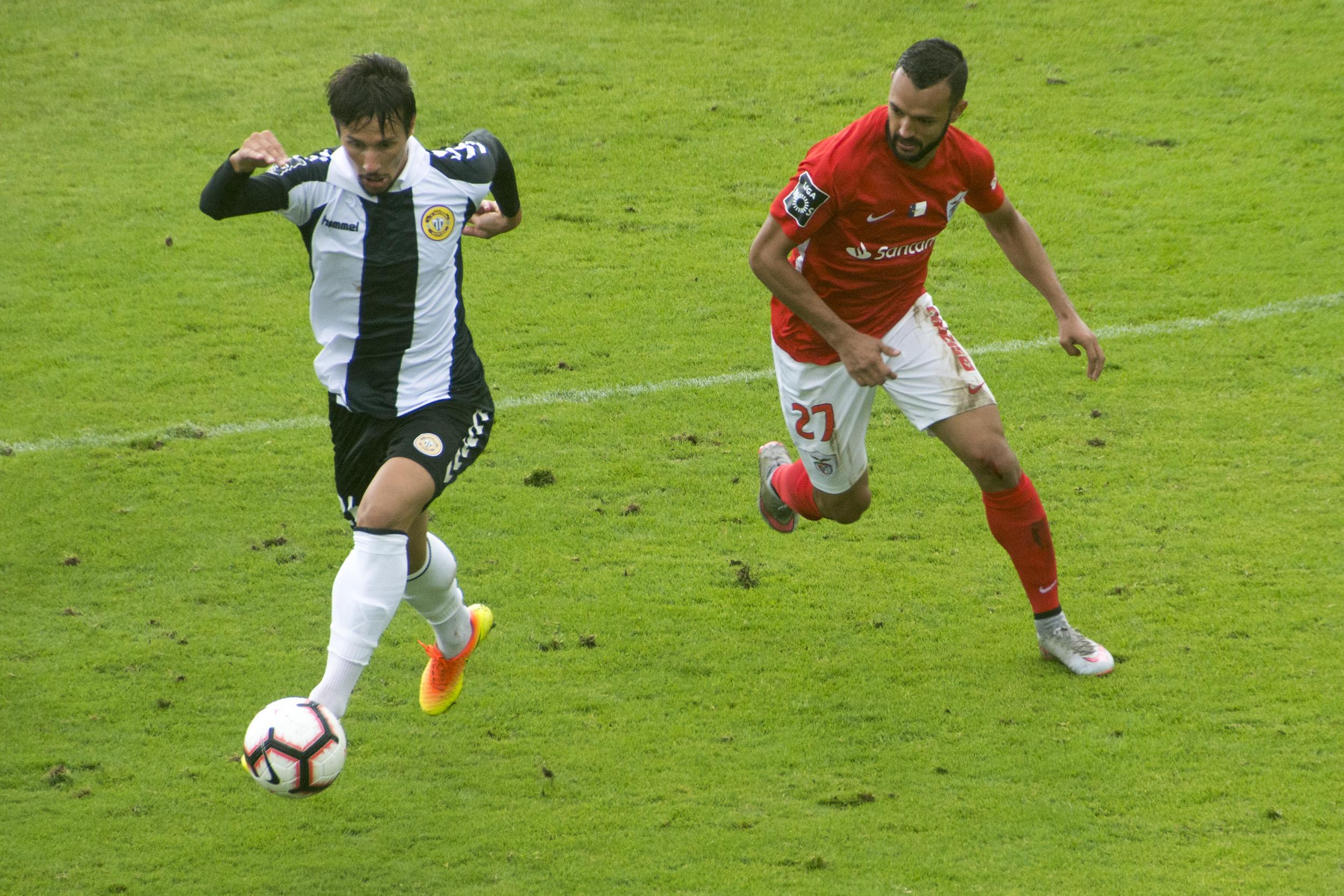 Clube Desportivo Nacional Nacional derrotado pelo Santa Clara 4cc5b269411c7