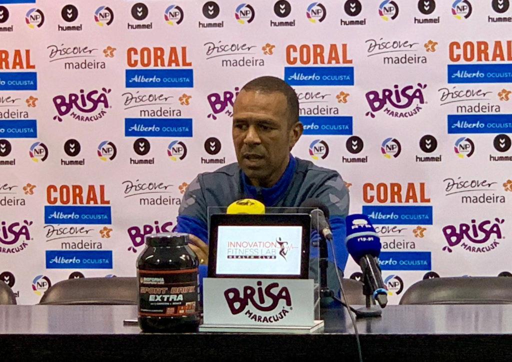 Feirense: Clube Desportivo Nacional Notícias