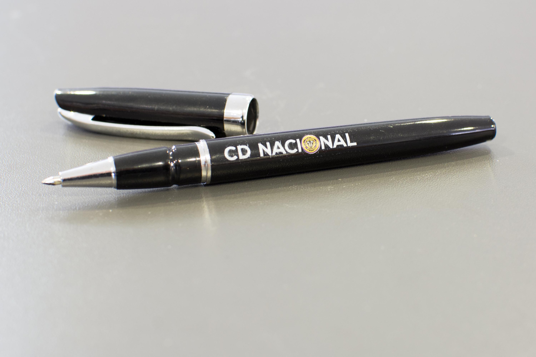 Caneta C.D. Nacional