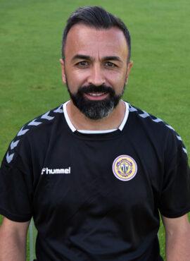 Carlos Vaz Pinto